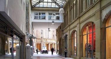 Kanzlei Wirlitsch für Arbeitsrecht in Stuttgart
