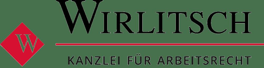 Wirlitsch - Kanzlei für Arbeitsrecht Logo