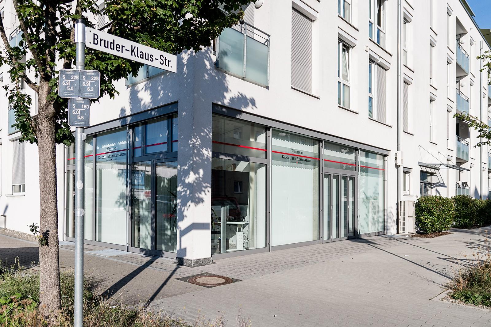 Wirlitsch - Kanzlei für Arbeitsrecht Konstanz und Stuttgart